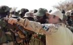 Les Forces spéciales canadiennes au Tchad pour le FLINTLOCK 15