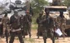 """""""L'armée tchadienne poursuivra les combats jusqu'à l'anéantissement de Boko Haram"""""""