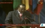 """Idriss Déby : """"Le Tchad est lancé dans cette voie panafricaniste"""""""