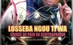 L'expression culturelle et artistique mise en mal en Centrafrique