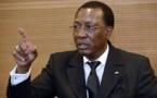 """Idriss Déby : """"Nous ne demandons plus aux occidentaux de venir mourir à notre place"""""""