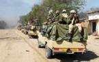 Lac Tchad : Attaque de Boko Haram contre l'armée tchadienne cette nuit , 50 morts