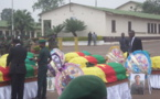 Cameroun: 39 soldats  décorés  à titre posthume!