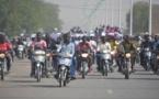 """Tchad : Les causalités et les vrais motifs de la manifestation """"anti-casque"""""""