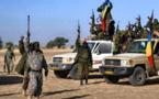 Des troupes tchadiennes au Yemen