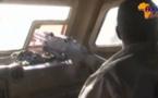 Boko Haram : L'armée tchadienne au front (vidéo 1 & 2)