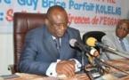 Débat sur le changement de la constitution : Rien de nouveau au congrès du MCDDI