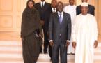 Tchad : Idriss Déby reçoit les lettres de créances de deux nouveaux ambassadeurs