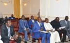 Tchad : « Laissez la CENI jouer son rôle, ne l'empêchez pas de travailler » (Idriss Déby)