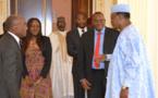 Tchad : Une délégation de l'Union Africaine au Palais présidentiel