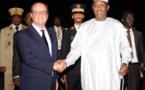 France : Une haute délégation tchadienne à Paris sur invitation de François Hollande