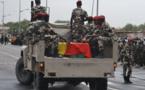 Tchad : Obsèques du Général Mahamat Ali Abdallah Nassour