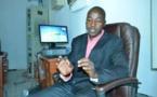 """""""Chaque tchadien doit maîtriser l'informatique"""", ambitionne Dr Bakhit Amine Adoum"""