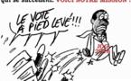DJIBOUTI : le départ du régime est imminent !