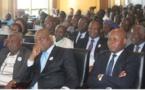 Les Centrafricains Réconciliés.