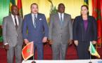 Intenses activités socialo-humaines du Roi du Maroc au Sénégal