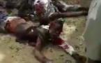 Tchad : Vidéo exclusive des attentats à N'Djamena, scène de chaos