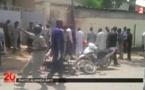 Tchad : Vidéo de l'attentat de Boko Haram filmé par une caméra de vidéosurveillance