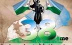 DJIBOUTI : 38ème anniversaire de l'indépendance.