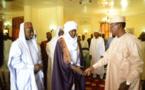 """Tchad : """"Ce sont les enfants du Lac qui ont rejoint Boko Haram pour venir tuer"""" (Idriss Déby)"""