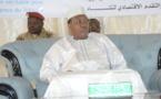 (Replay vidéo) Ouverture du forum d'Am Timan au Tchad