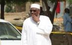 Tchad : Le nouveau conseiller à la sécurité nationale sur les lieux de l'opération anti-terroriste