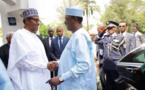 Guerre contre Boko Haram : Le Nigeria va verser 20 millions de dollars au Tchad