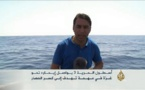 Journalists speak out against flotilla ordeal at hands of Israel‏