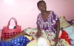 Tchad : Elle perd une jambe dans les attentats en secourant les blessés, les tchadiens émus