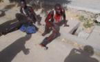 Tchad : les premières images des blessés de l'explosion
