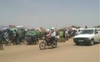 Tchad : Le marché de Dembé sous une alerte à la bombe