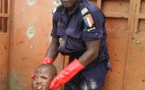Tchad : Psychose à N'Djamena, les civils désertent tous les marchés (actualisé)