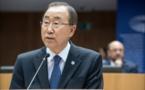 Tchad: Ban Ki-moon condamne l'attentat suicide contre le marché central de N'Djamena