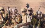 """Le Tchad a """"posé le holà face à l'avancée de Boko Haram"""""""