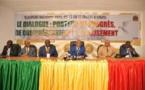 Congo/Dialogue National : L'opposition et la société civile chargées de diriger les commissions mises en place