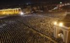 Maroc : Dieu est grand mais la souris n'est pas petite !
