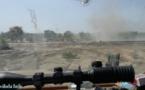Nigeria : Pourquoi les soldats tchadiens et nigériens se retirent de Damasak ?