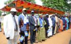 Tchad : Nombreuses défections en faveur du MPS dans le sud après une tournée de Nadingar