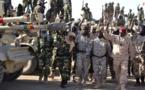 Nigeria : le chef de l'armée promets des forces multinationales opérationnelles