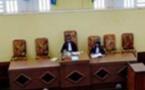 La JUSTICE reprend ses droits à Bangui