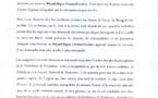 Centrafrique : Le FDPC veut mettre à contribution une expérience militaire stratégique