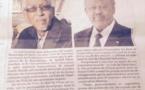 DJIBOUTI : le régime persiste et signe, pour Guedi l'heure du choix a sonné!