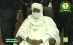 Procès Hissein Habré : L'accusé dort au tribunal