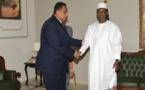 Tchad : Un émissaire soudanais remet un pli confidentiel d'Omar El Béchir à Idriss Déby
