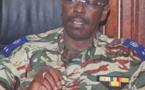 Gendarmerie nationale : Daoud Yaya Brahim passe le relai à Bayanan Gossingar Souyalngar