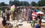 Fermeture de la frontière tchao-centrafricaine : Les activités économiques au plus bas