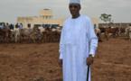 """Le Tchad """"doit consommer son lait et le commercialiser"""" (Idriss Déby)"""