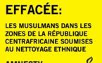 En Centrafrique, les derniers musulmans convertis de force par les Anti-balaka