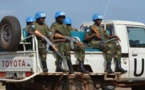 Central African Republic: MINUSCA deplores the death of its five peacekeepers