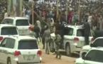Tchad: La sécurité à son maximum à Abéché, communications coupées et bains de foules interdits